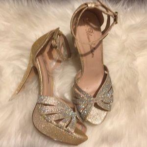 De blossom collection high heels